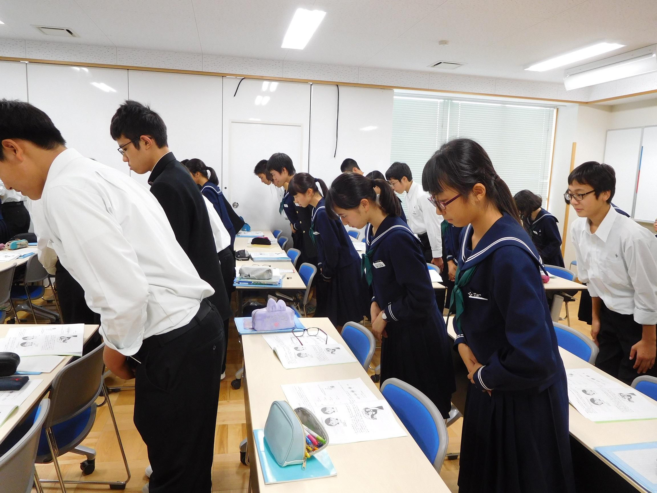 福井県立高志中学校・高等学校